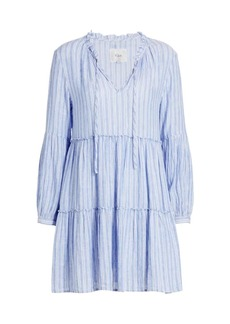 Rails Everly Stripe Dress