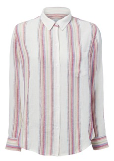 Rails Havana Striped Top