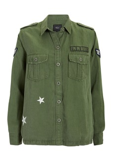 Rails Kato Star Military Jacket