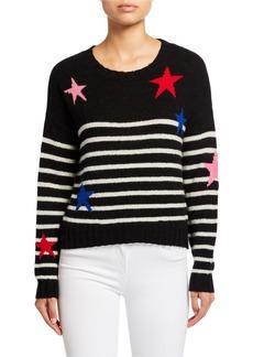 Rails Perci Stars & Stripe Top