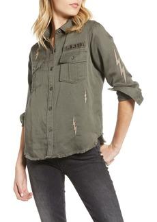 Rails Rail Loren Button-Up Shirt