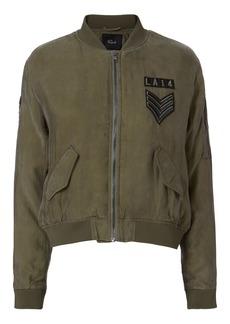 Rails Ace Military Jacket