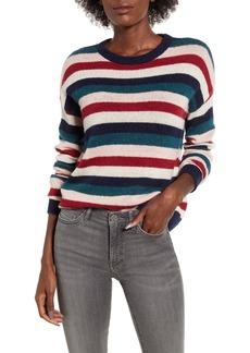 Rails Adela Striped Sweater