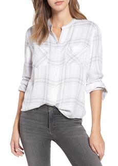 Rails Allison Plaid Shirt