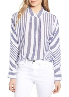 Rails Alyssa Stripe Blouse