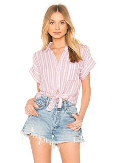 Rails Amelie Button Up