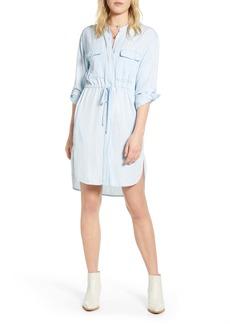 Rails Arabella Long Sleeve Shirtdress