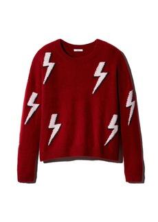 Rails Aries Lightning Bolt Sweater