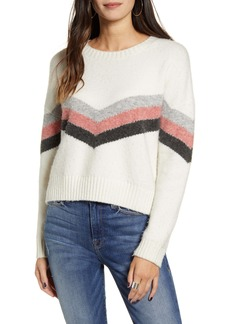 Rails Aura Chevron Sweater