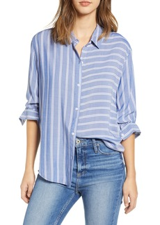 Rails Bonnie Stripe Shirt