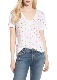 Rails Cara Strawberry Tee