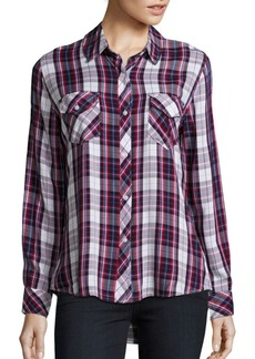 Rails Carmen Plaid Shirt