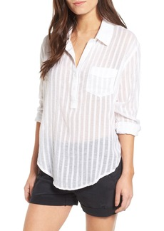 Rails Charli Cotton Shirt