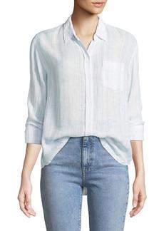 Rails Charli Monterey Stripe Shirt