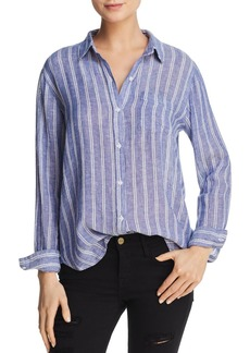 Rails Charli Stripe Blouse