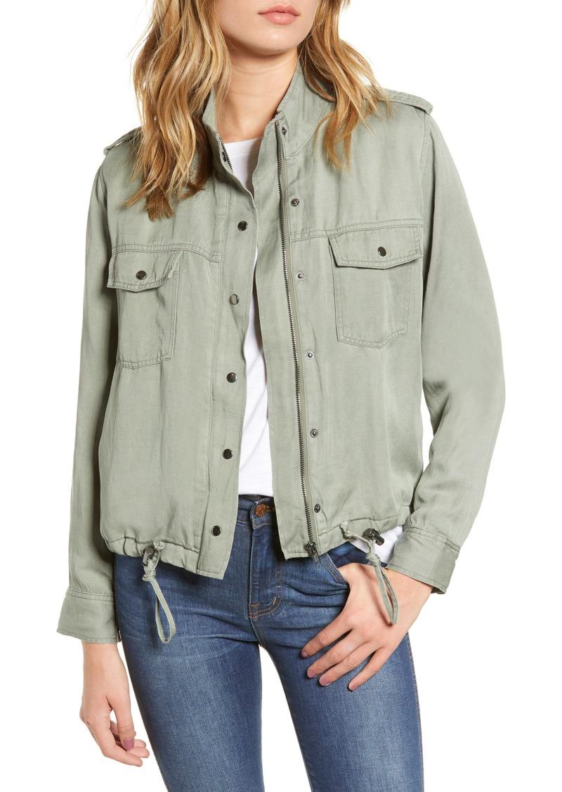 Rails Collins Military Jacket