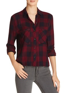 Rails Dylan Plaid Shirt