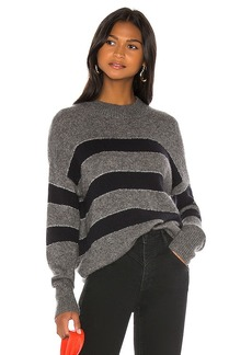 Rails Ellise Cashmere Blend Sweater