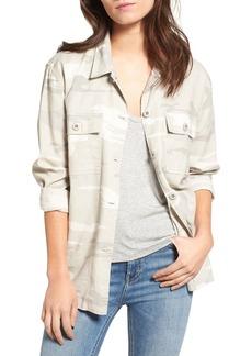 Rails Everett Shirt Jacket