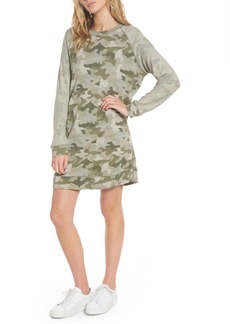 Rails Georgia T-Shirt Dress