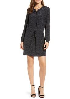 Rails Hana Cheetah Print Dress