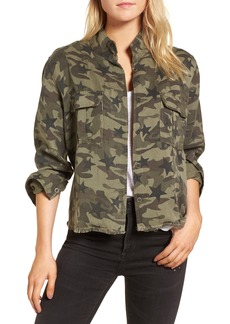 Rails Hendrick Camo Military Jacket