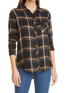 Rails Hunter Plaid Long Sleeve Shirt