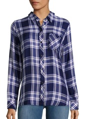 Rails Hunter Plaid Long Sleeve Shirt