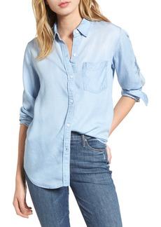 Rails Ingrid Embroidered Shirt