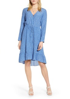 Rails Jade Long Sleeve Dress