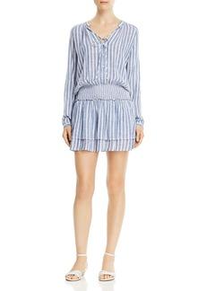 Rails Jasmine Tiered Striped Dress