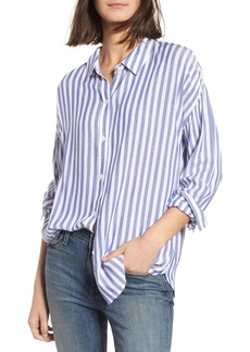Rails Josephine Stripe Shirt