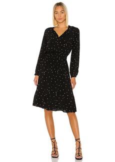 Rails Joy Midi Dress
