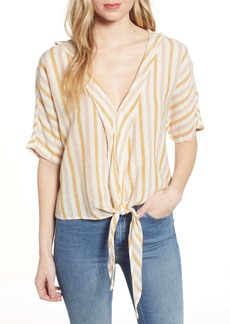 Rails June Blouse