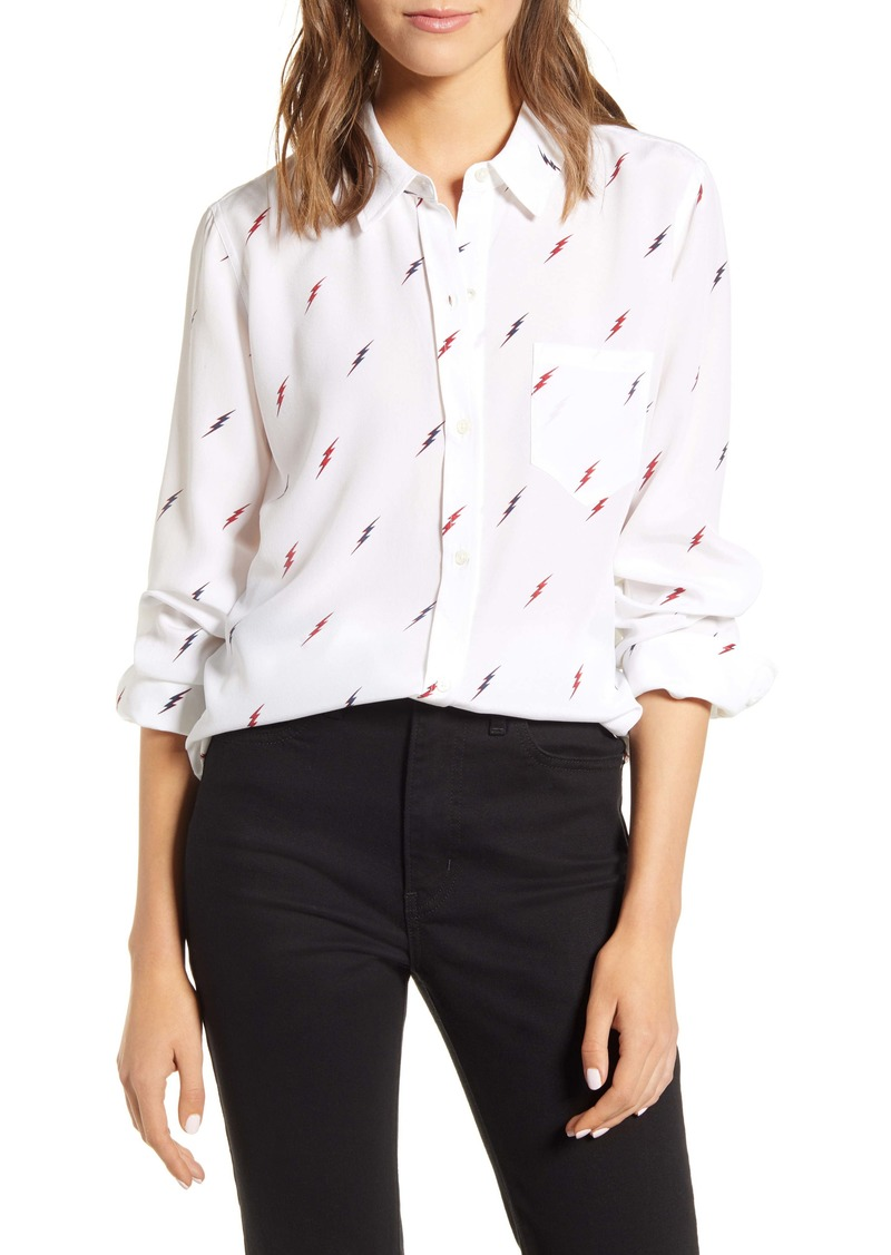 Rails Kate Print Shirt