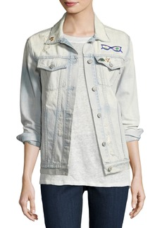 Rails Knox St. Tropez Denim Jacket