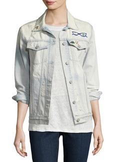 Rails Knox St. Tropez Denim Jacket