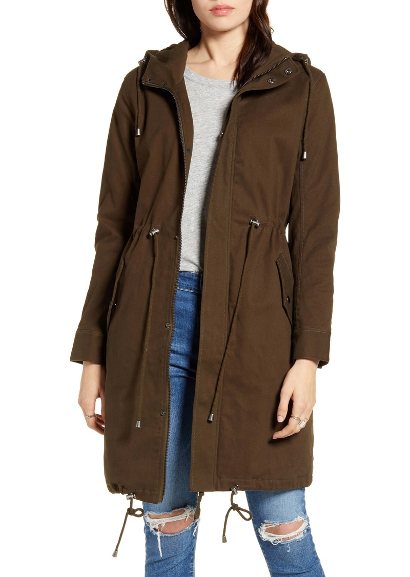 Rails Landon Hooded Jacket
