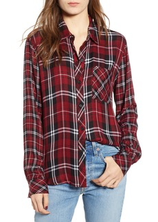 Rails Liza Plaid Shirt