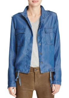 Rails Maverick Denim Shirt Jacket