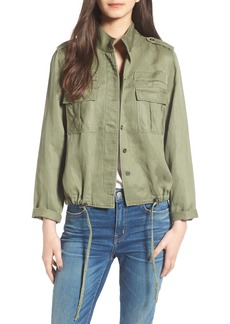 Rails Maverick Military Jacket