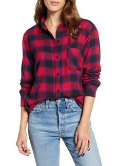 Rails Milo Plaid Flannel Shirt