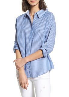 Rails Mimi Stripe Shirt