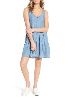 Rails Nora Chambray Dress