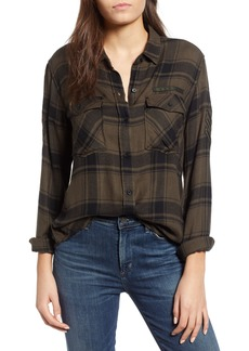 Rails Pepper Boyfriend Shirt