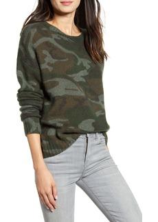 Rails Perci Intarsia Wool Blend Sweater