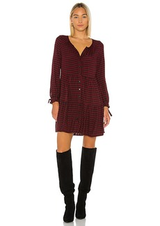 Rails Raine Mini Dress