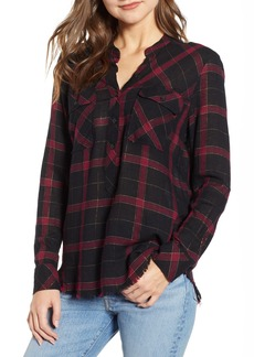 Rails Redding Plaid Shirt
