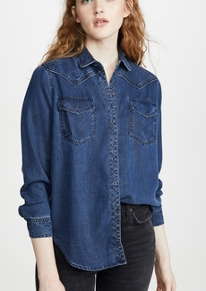 RAILS Renee Button Down Shirt