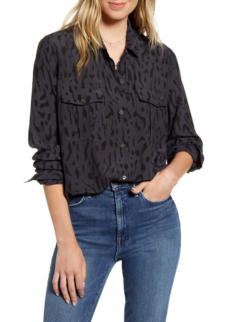 Rails Rhett Shirt